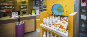 linea solari farmacia savigliano avigliana