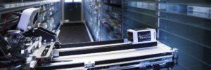 magazzino robotizzato farmacia savigliano avigliana