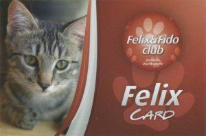 felix card carta fedelta farmacia savigliano avigliana