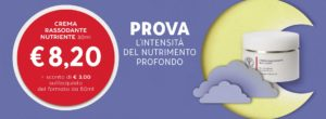 Crema rassodante nutriente farmacia Savigliano Avigliana
